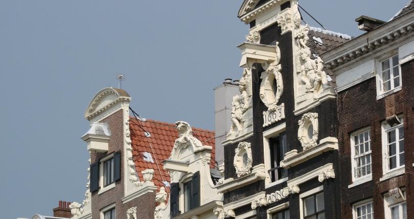 オランダ都市部で住宅価格上昇率は過去5年で40%