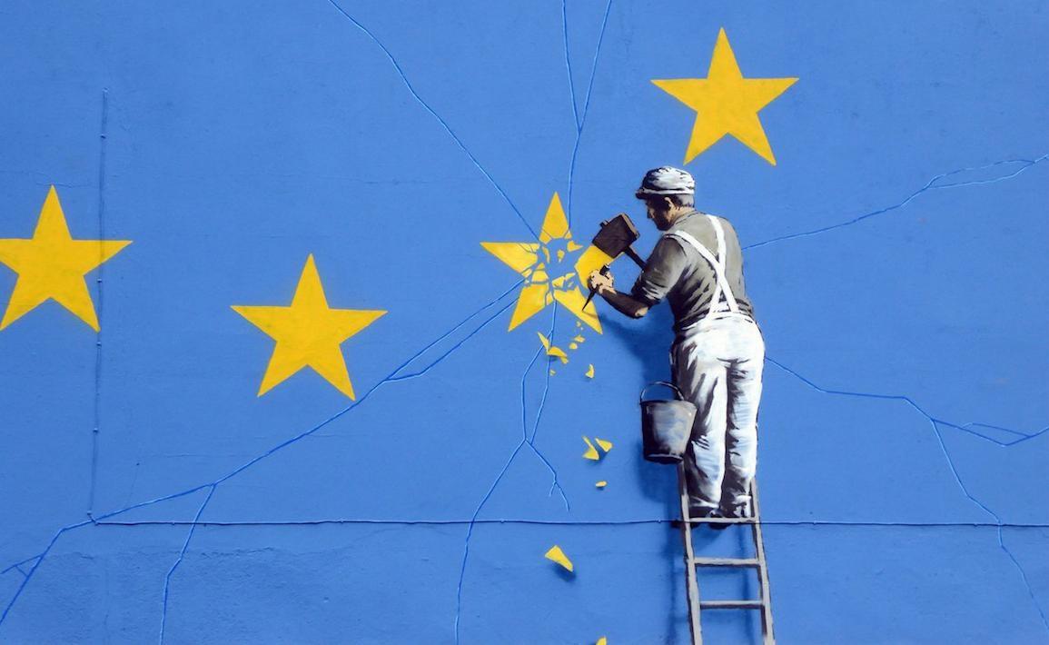Brexitの影響によりロンドンからオランダへの移転する企業が増加